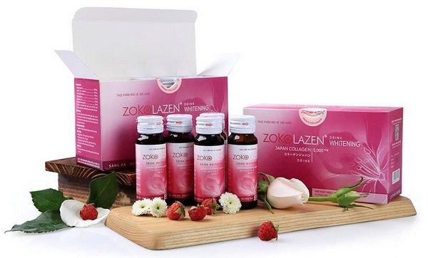 Zokolazen-witening-5000mg-bo-sung-collagen,-lam-trang-da